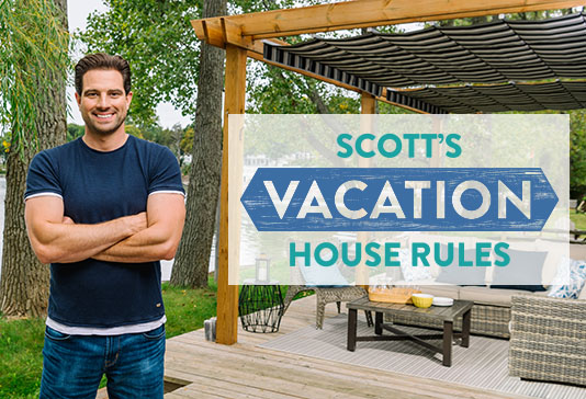 Tv Home Show Host Creates New Vacation Rental Programme
