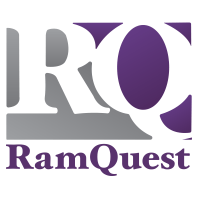 RamQuest new logo