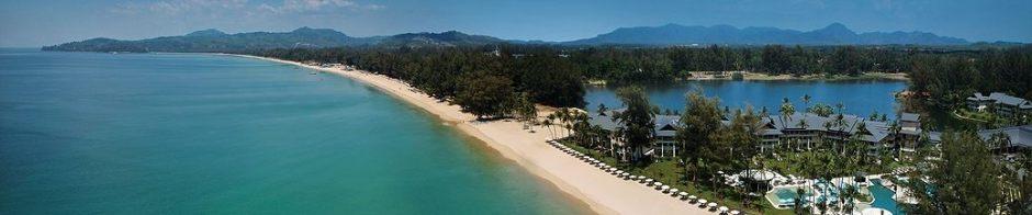 アウトリガー ラグーナ プーケット ビーチ リゾートー王道の人気リゾート