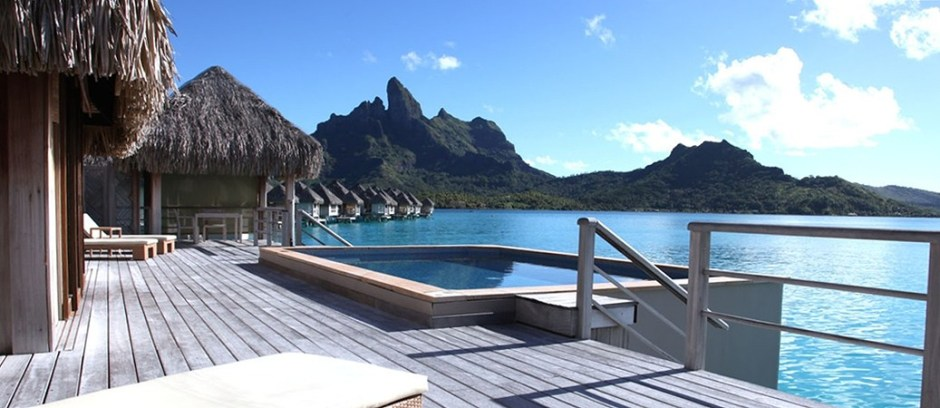 The St. Regis Bora Bora Resort10