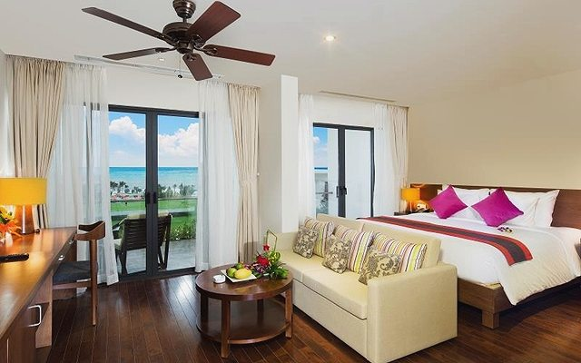 lCam Ranh Riviera Beach Resort0