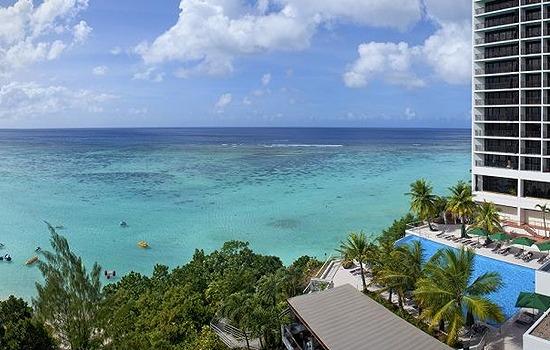 Guam Reef&Olive Spa Resort3