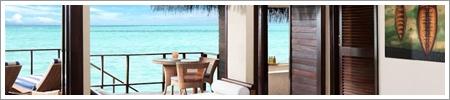 Taj Exotica Resort&Spa