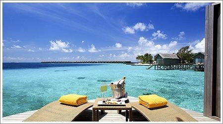 Centara Ras Fushi Resort&Spa Maldives