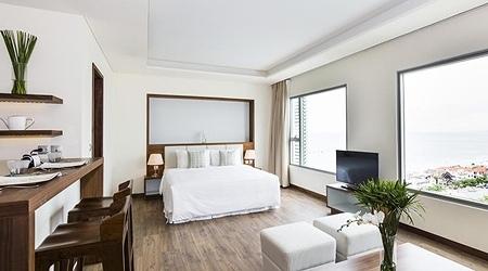 A La Carte Da Nang Beach Hotel7