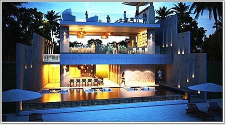 Centara Pelican Bay Residence&Suites Krabi4