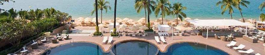 Pullman Pattaya Hotel G7
