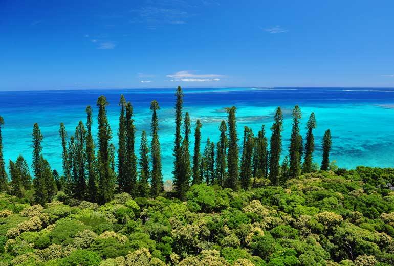 Le Meridien Ile des Pins3