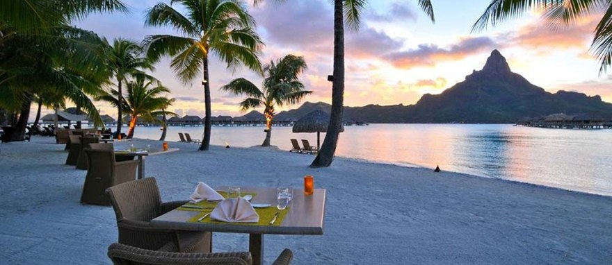 InterContinental Bora Bora Resort&Thalasso Spa5