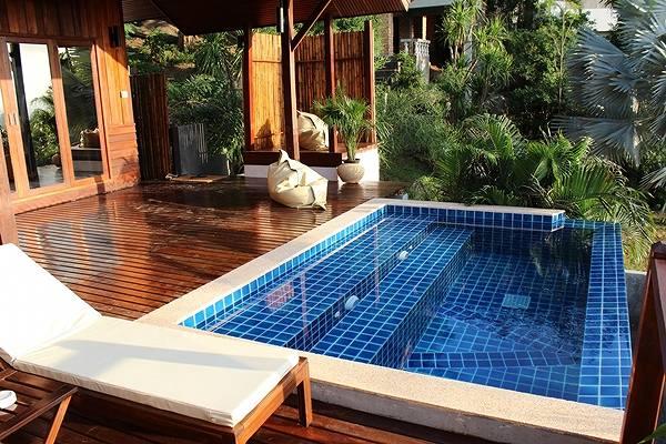 The Place Luxury Boutique Villas13