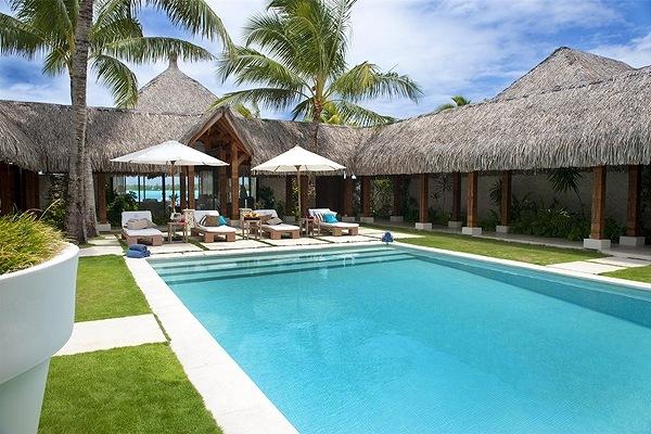 The St. Regis Bora Bora Resort1