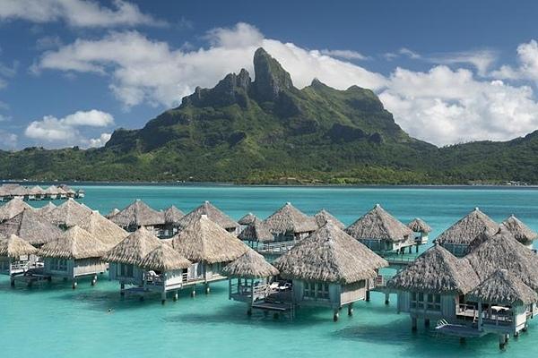 The St. Regis Bora Bora Resort5