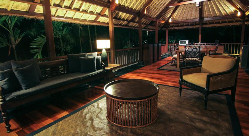 Kayumanis Nusa Dua Private Villa & Spa (7)