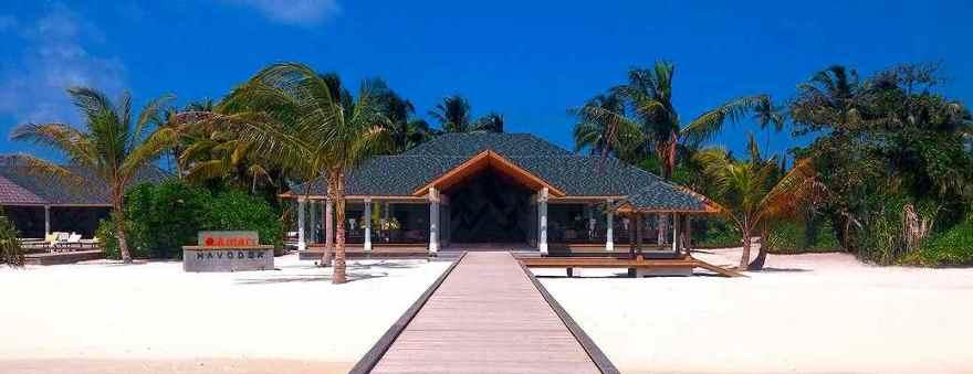 Amari Havodda Maldives (1)