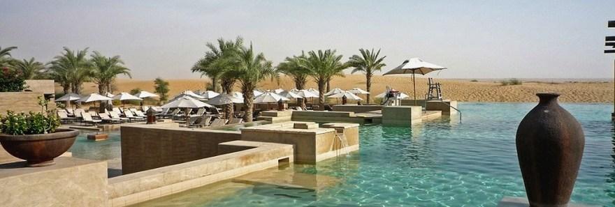 Bab Al Shams Desert Resort&Spa