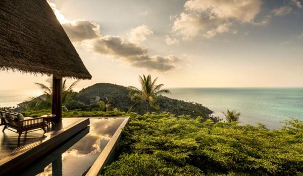 Four Seasons Resort Koh Samui (15)