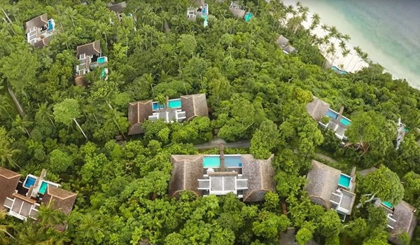 Four Seasons Resort Koh Samui (2)