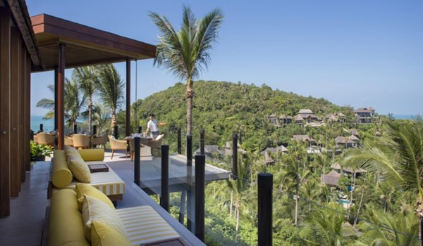 Four Seasons Resort Koh Samui (4)