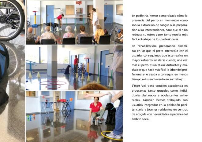 Revista Intervenciones con Perros (09/12)