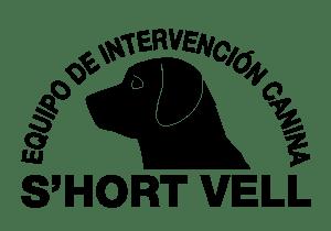 logo Equipo Intervención Canina de S'Hort Vell (baja)