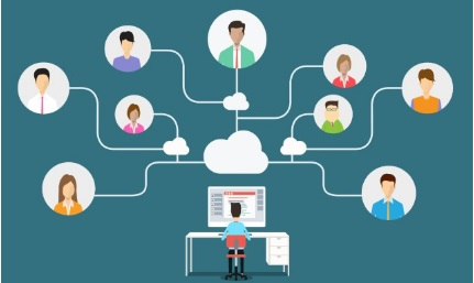 Social Learning: Collaborative training 2.0