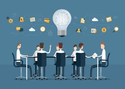 Passez à l'apprentissage informel sur les applications métier (Oracle, SAP, Salesforce, …) !