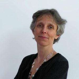 Isabelle Tréhin