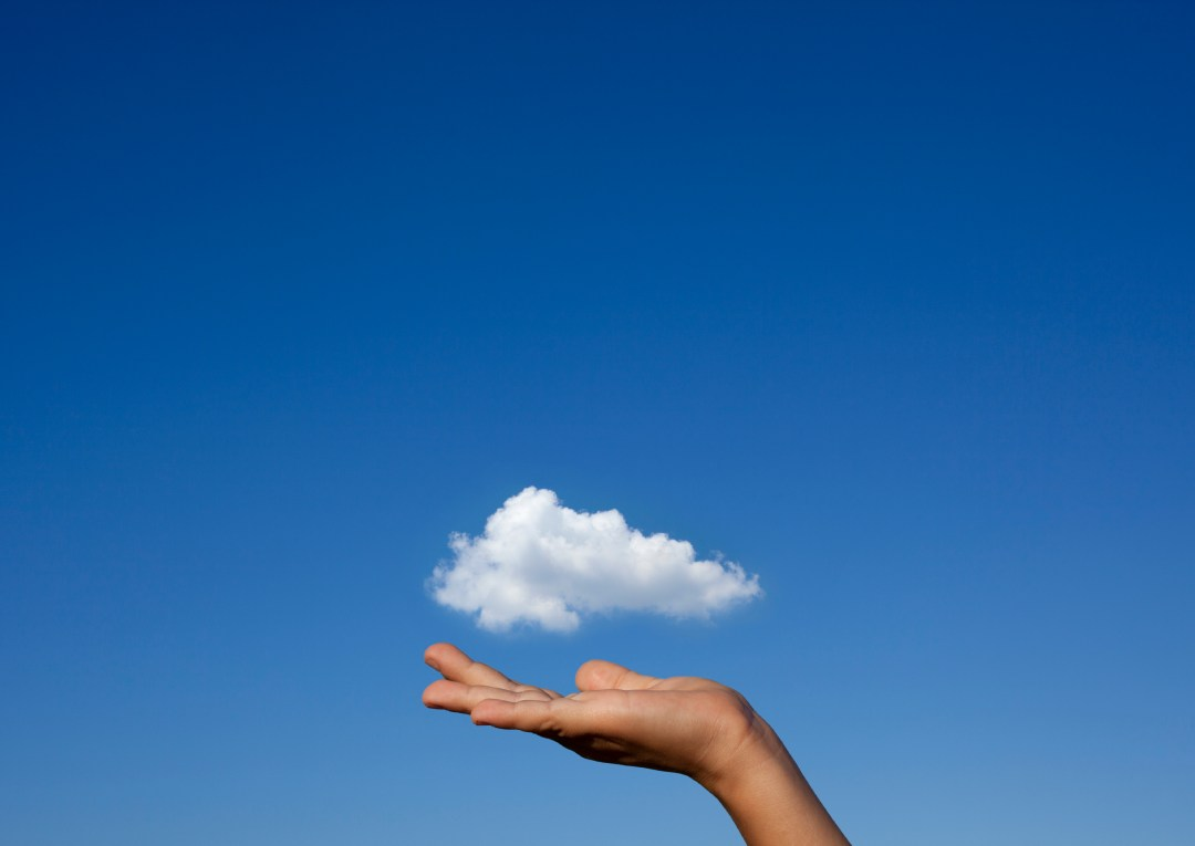 accelerate adoption of cloud applications
