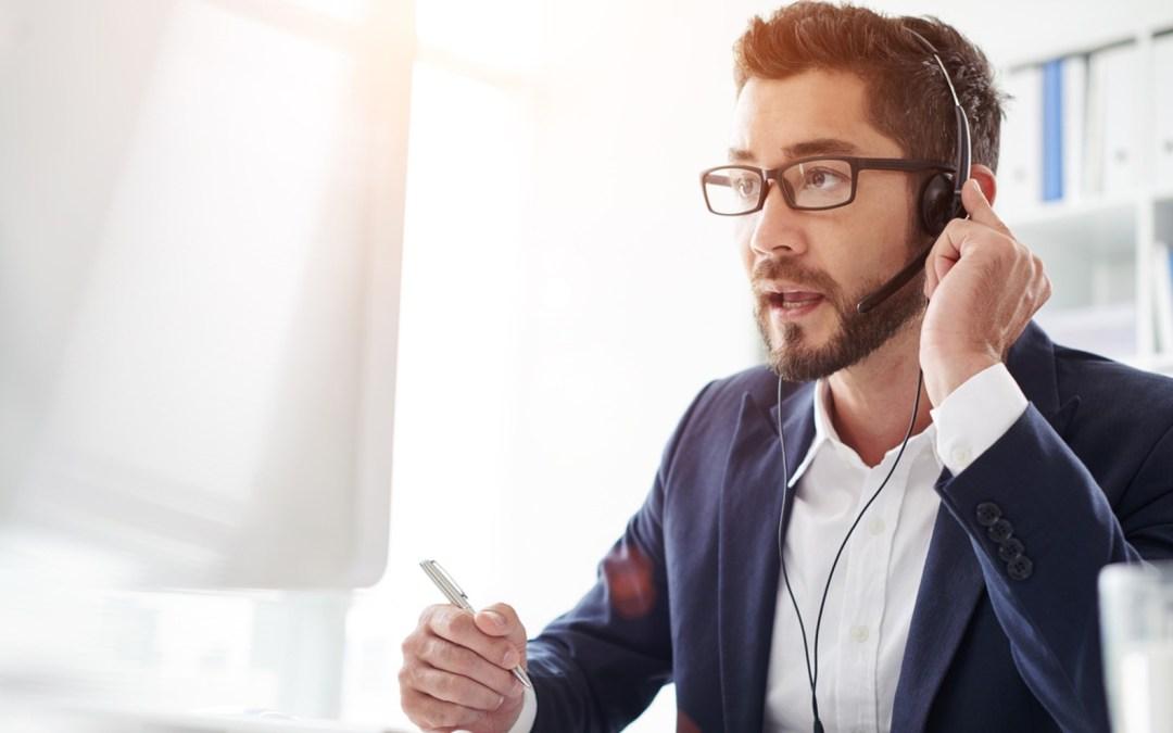 Nouvel ERP : Divisez par 10 vos appels au support