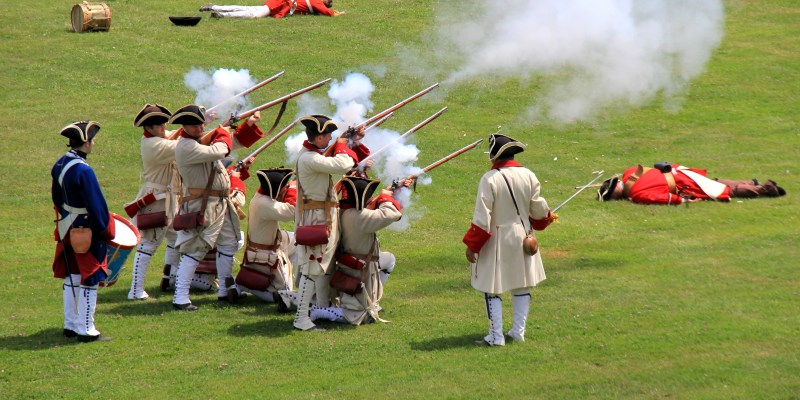 Fort Ontario: Guardian to the Great Northern Frontier