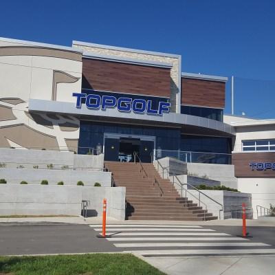 Topgolf: Nashville's New Hot Spot