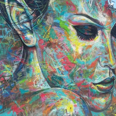 A Weekend Within the Wynwood Walls