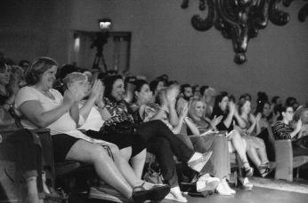 LTYM audience