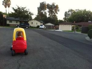 Happy Kids on Wheels