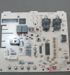 carrier main circuit board ceso110057 02 [ 950 x 950 Pixel ]
