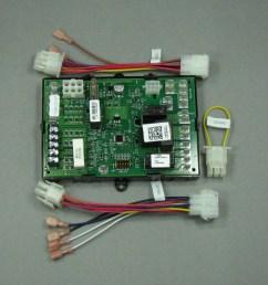 honeywell circuit board st9120u1011 [ 950 x 950 Pixel ]