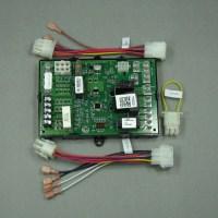 Lennox Fan Control Circuit Board X8609 [X8609] - $182.00 ...