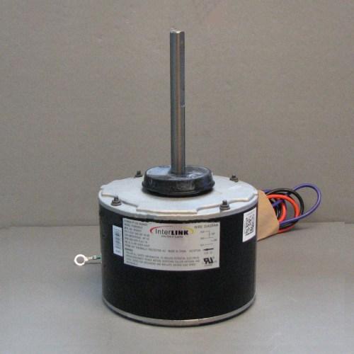 small resolution of lennox condenser fan motor 65g60