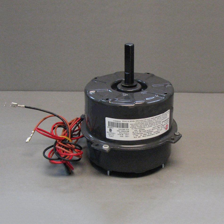 medium resolution of armstrong ducane condenser fan motor 72l05