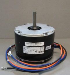 nordyne condenser fan motor 621917 [ 950 x 950 Pixel ]