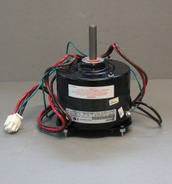 york condenser fan motor s1 02426067000 [ 950 x 950 Pixel ]