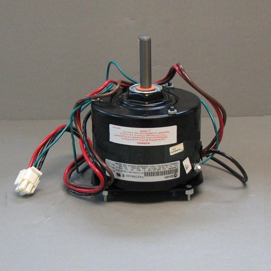 medium resolution of york condenser fan motor s1 02426067000