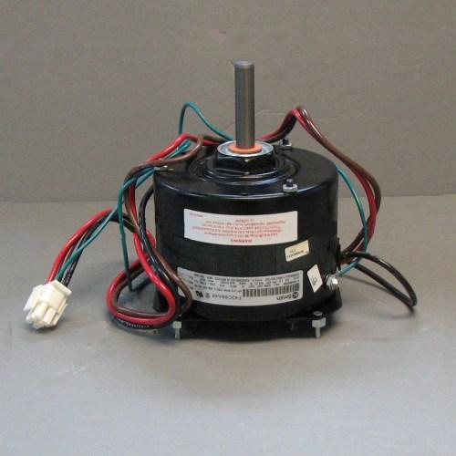 small resolution of york condenser fan motor s1 02426067000