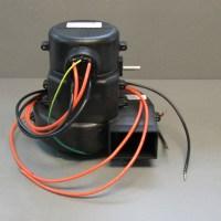 Heil / Tempstar Gas Furnace Draft Inducer Assembly 1708600 ...