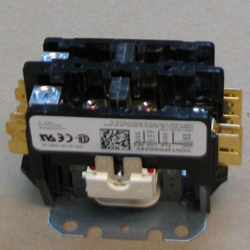 small resolution of goodman contactor cont2p030024vs
