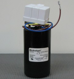 carrier start relay and capacitor assembly hc95da401 [ 900 x 900 Pixel ]