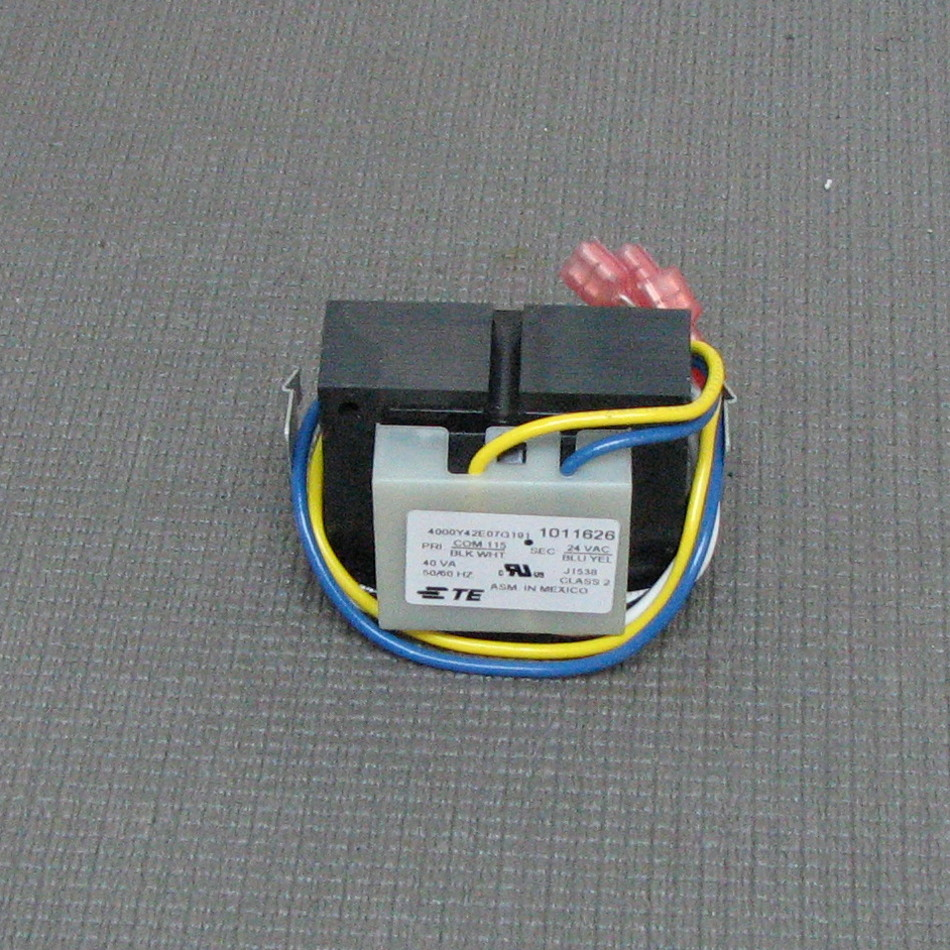 hight resolution of heil control transformer 1011626