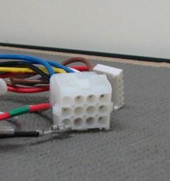 100 carrier wiring harness 327905 701 [ 950 x 950 Pixel ]