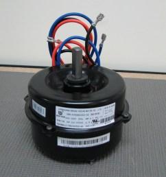 nordyne condenser fan motor 621919 [ 900 x 900 Pixel ]