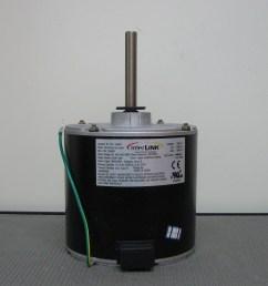 lennox condenser fan motor 14y70 [ 900 x 900 Pixel ]
